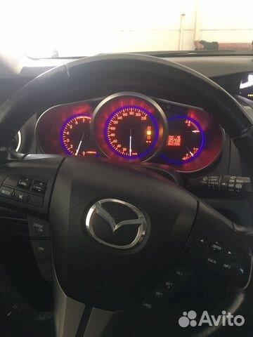 Mazda CX-7, 2011  89050480754 купить 10
