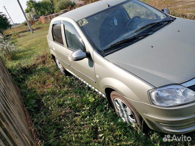Renault Logan, 2013  89051248626 купить 2