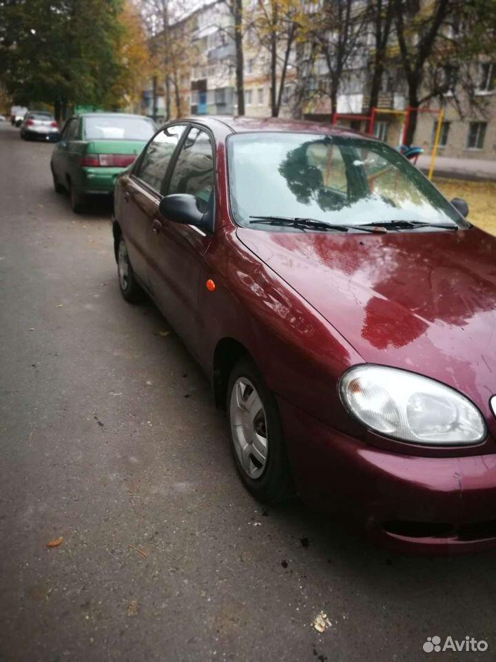 Chevrolet Lanos, 2006  89606385433 купить 2