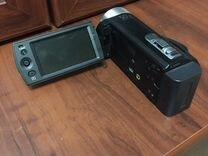 Видеокамера Sony dcr sc20e