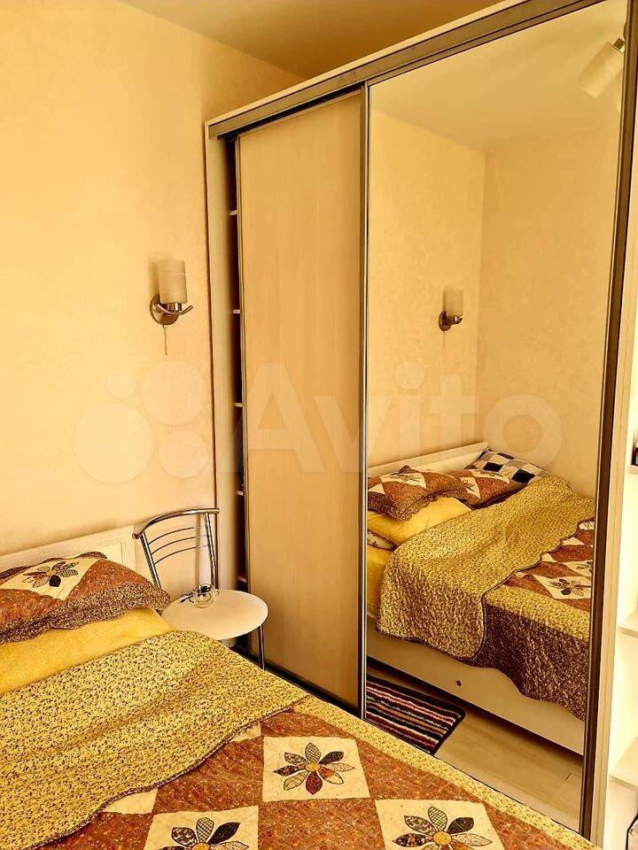 1-к квартира, 36.2 м², 20/25 эт.  89584617363 купить 9