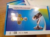 Mикроскоп USB x1000 — Товары для компьютера в Санкт-Петербурге