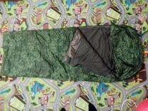 Спальный мешок отменного качества