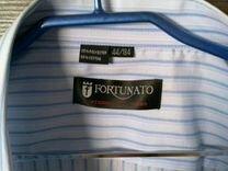 Рубашка 44-184 хлопок 65'