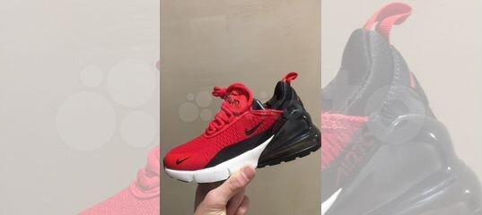 4418726d Новые Кроссовки Nike air max 270 с 36 по 41 размер купить в Волгоградской  области на Avito — Объявления на сайте Авито