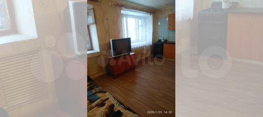 5-к квартира, 93 м², 1/5 эт.