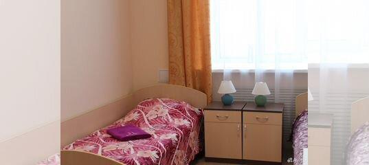 дома для пожилых людей в тюмени