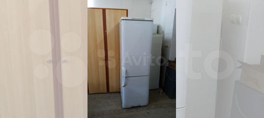 Холодильник Бирюса-127R кшд 345/100 (2)