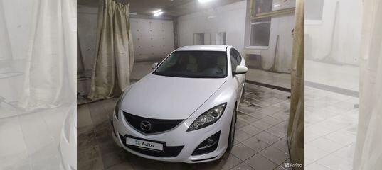 Mazda 6, 2010 купить в Белгородской области | Автомобили | Авито
