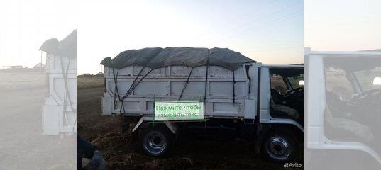 Вывоз мусора в Иркутской области | Услуги | Авито