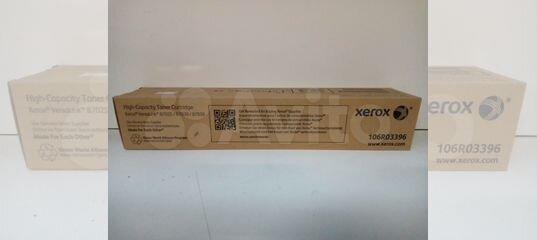 Оригинальный картридж xerox 106R03395/106R03396
