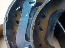 Колодки задние форд фокус 2 2008г