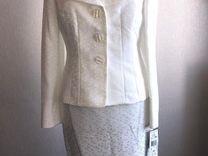 Костюм, платье. пиджак USA, Бренд. Новый