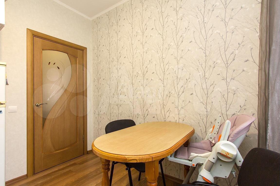 2-к квартира, 54 м², 3/9 эт.  89097993348 купить 7