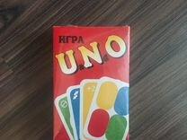 Игра уно UNO Новая