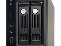 Qnap VS-2204-PRO+ 8TB