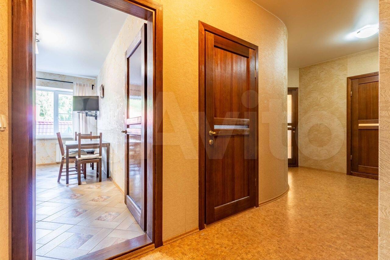 3-к квартира, 120 м², 2/3 эт.  89002444690 купить 10