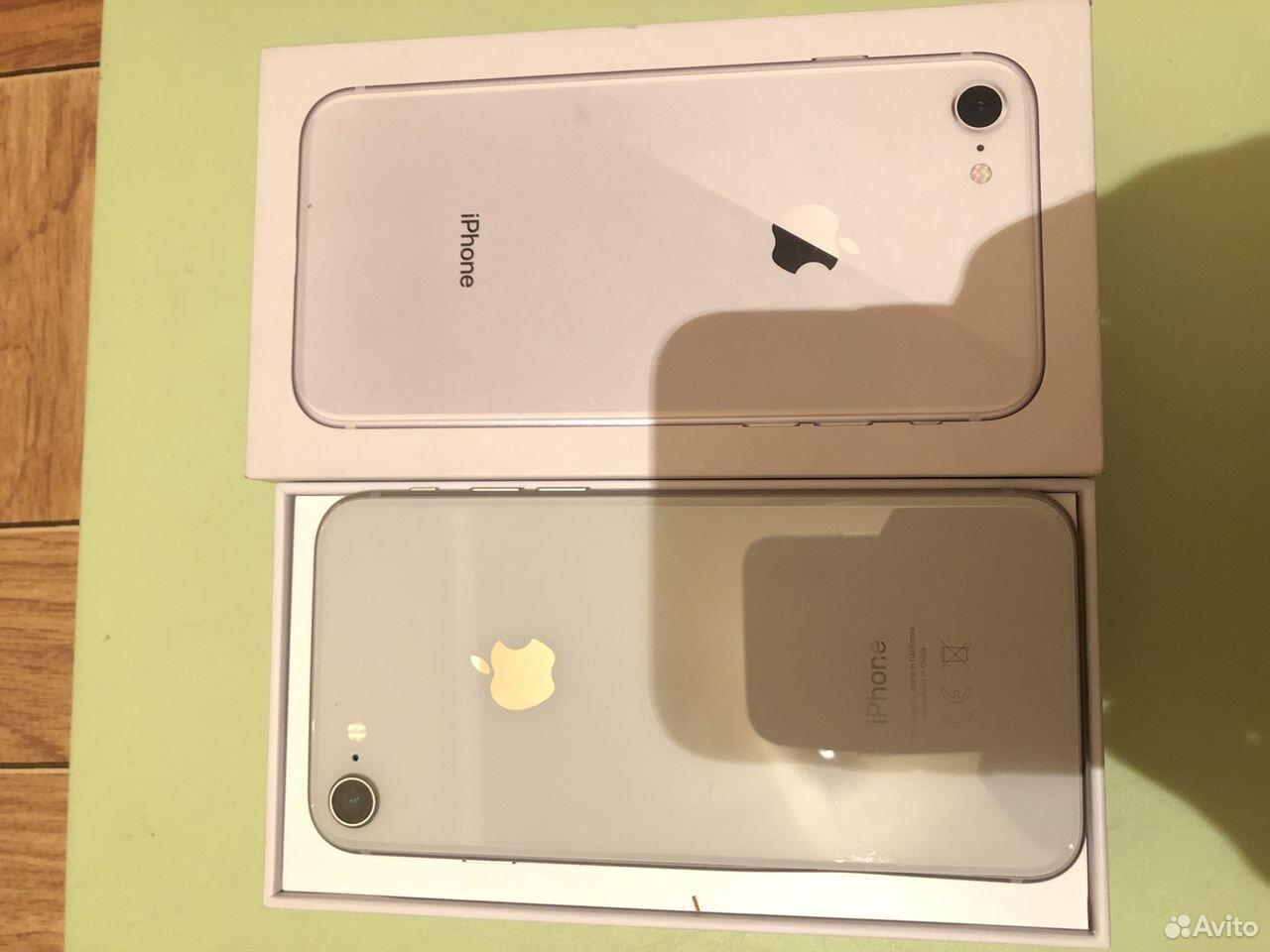 iPhone 8 64g  89882239877 купить 2