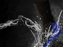 Носки непромокаемые с мембранной(новые)