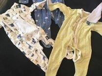 Комбинезоны Mothercare 56-62 — Детская одежда и обувь в Омске
