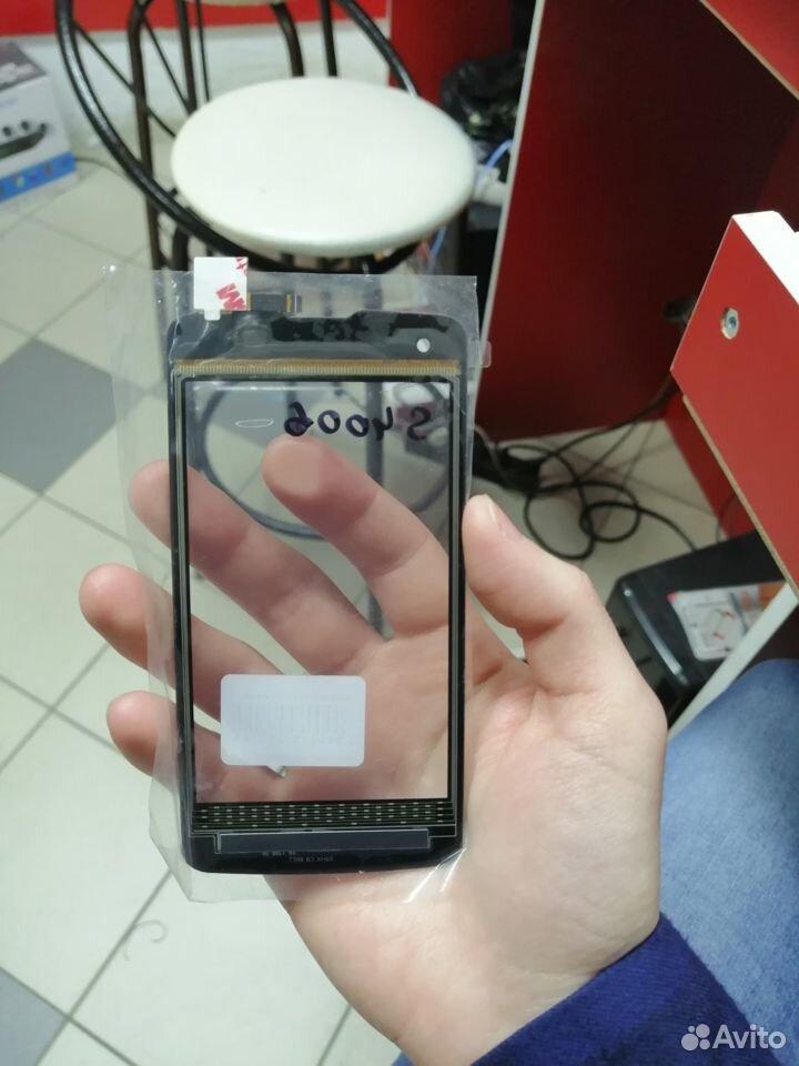 Touch DNS S4006 (черный)  89003081353 купить 5
