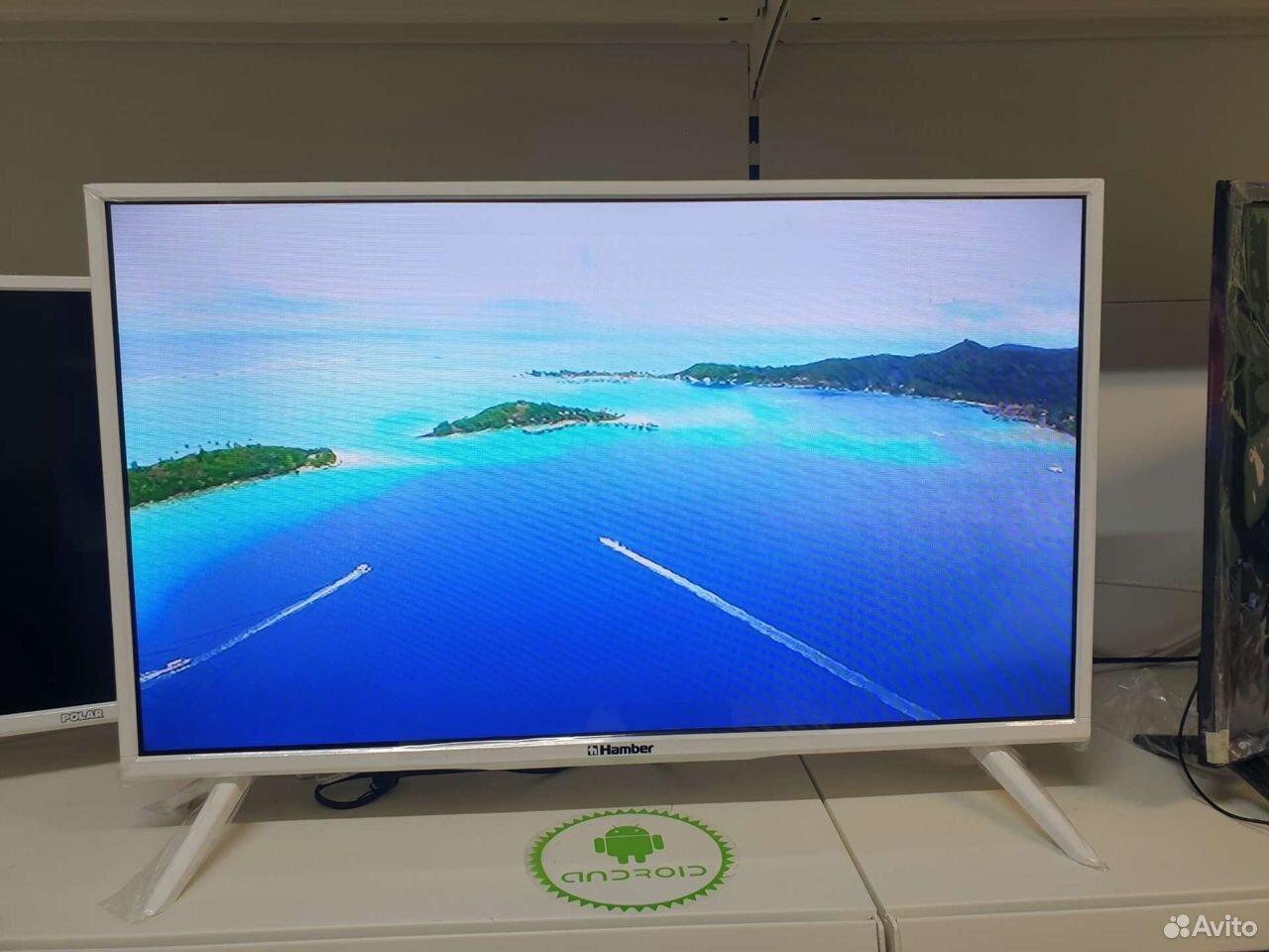 Новый телевизор Hamber 82см DVB-T2 USB  89622641079 купить 8