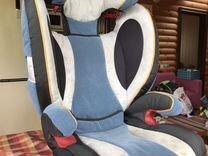 Автомобильное кресло детское STM Ipai
