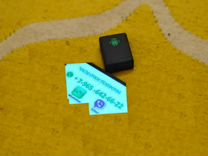 GPS G-40 трекер против угона вашего авто SIM