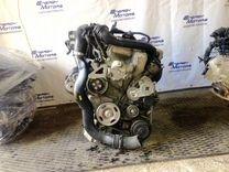 Двигатель BMY CAV 1.4 TSi Volkswagen Audi
