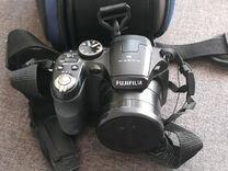 Fujifilm FinePix S2950