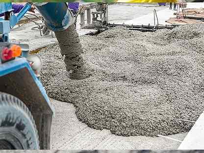 Бетон снежинск цементный раствор для наружных работ