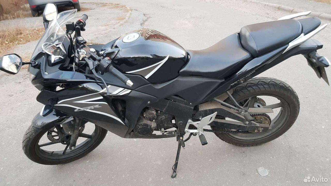 Motolend cbr 250  89056870997 купить 3