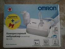 Ингалятор Omron NE-C24