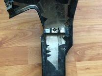 Молдинг (накладка, рукав) решетки радиатора Lexus