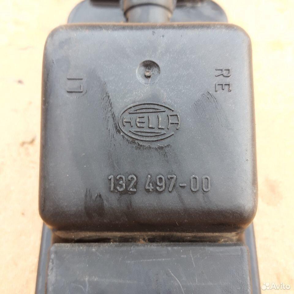 Крышка противотуманной фары ауди 90 80 б4 купе каб  89814686434 купить 5