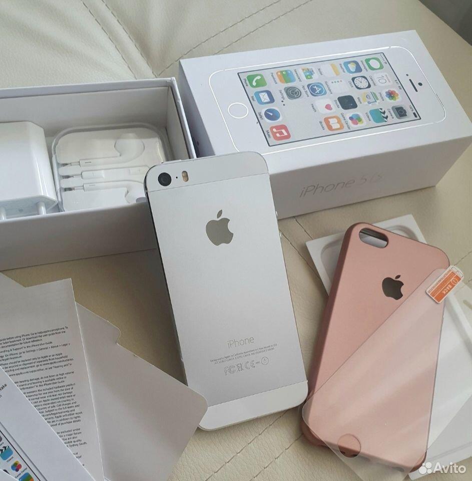 iPhone 5S  89153657737 купить 2