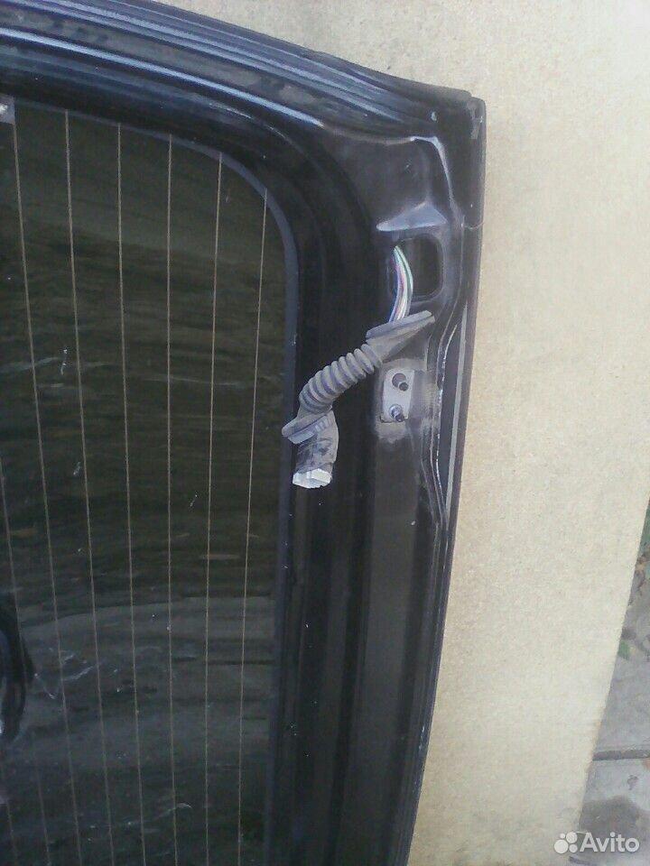 Задняя дверь на Honda  89659740999 купить 4