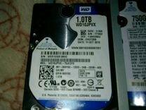 Жёсткий диск 320