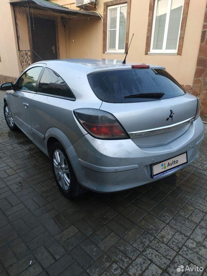 Opel Astra, 2006  89054124531 купить 2
