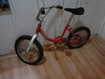 Велосипед Барсик не рабочий