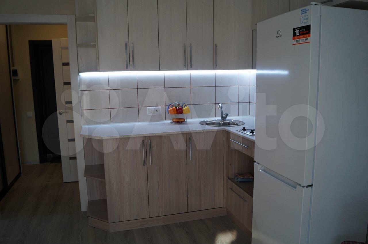 Квартира-студия, 25 м², 4/16 эт.  89609557972 купить 1