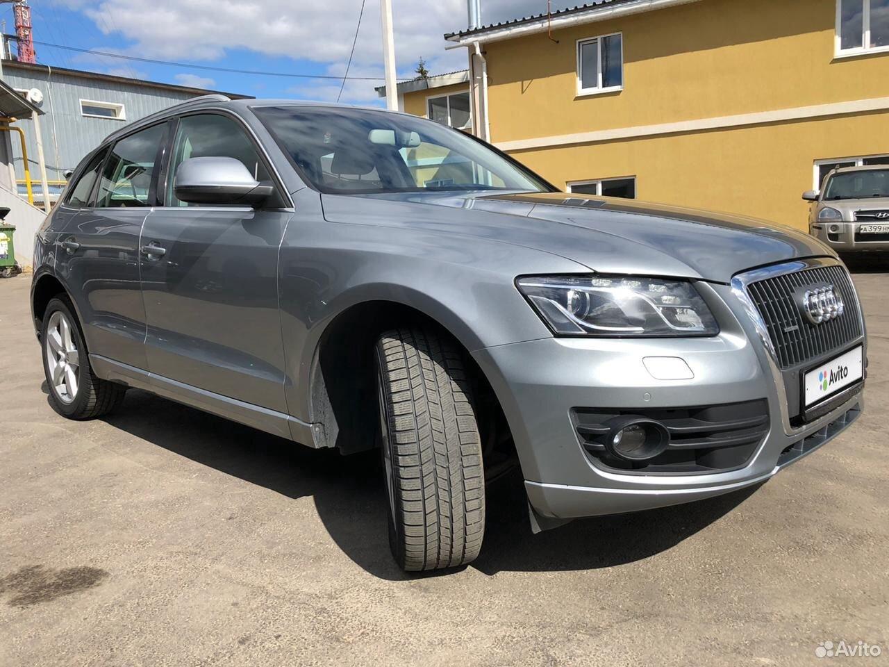 Audi Q5, 2009  89004777717 купить 6
