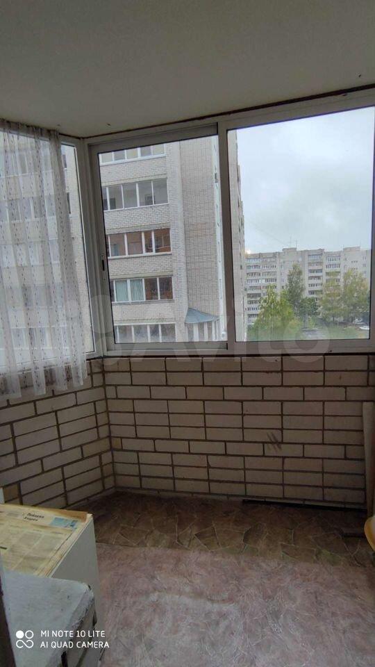 2-к квартира, 65 м², 5/10 эт.  89107839012 купить 3
