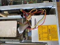 Компьютер i386 SAMSUNG SD700