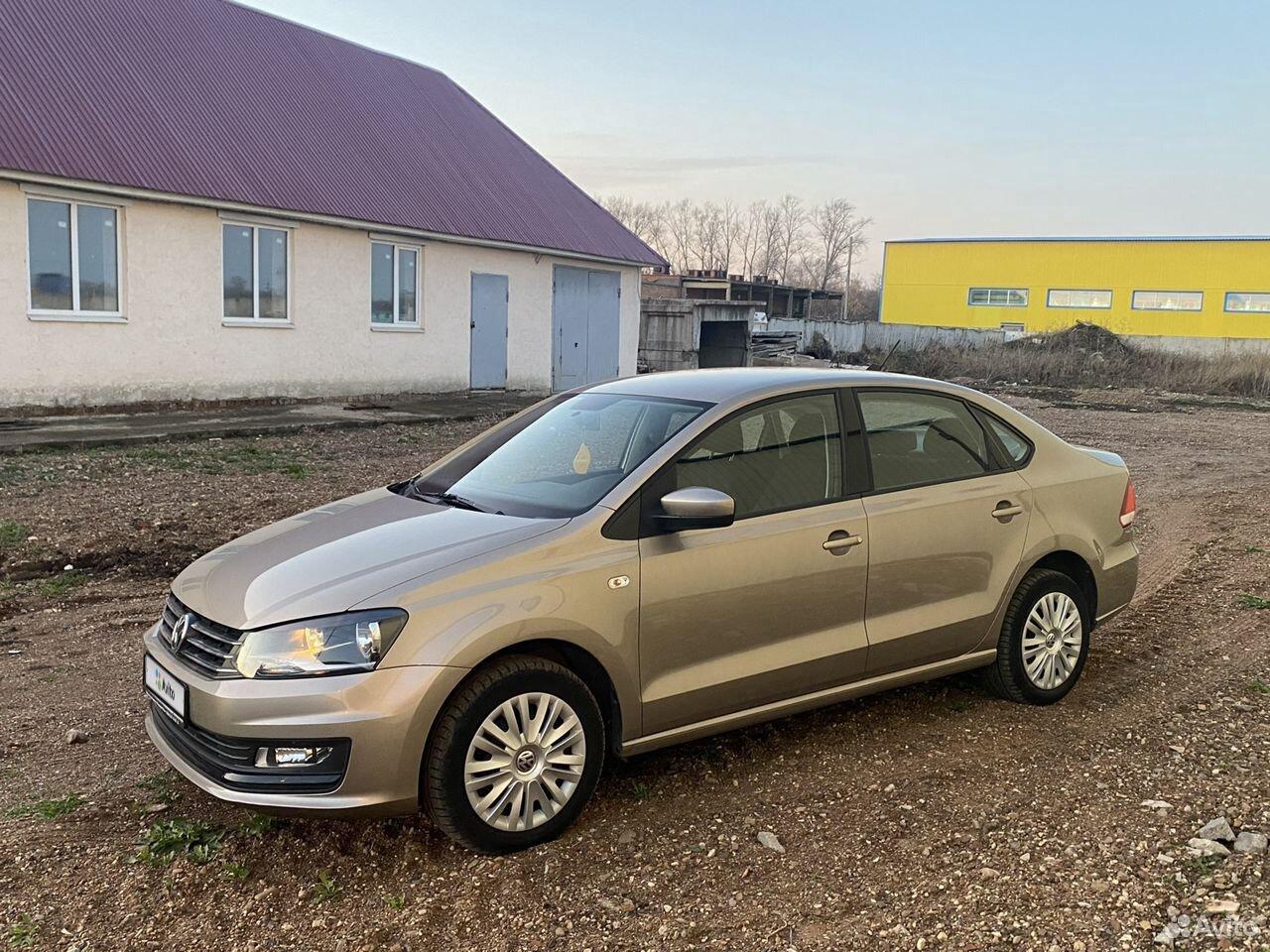 Volkswagen Polo, 2017  89177719995 kaufen 6