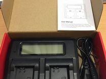 Зарядное устройство для sony a7
