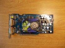 Видеокарта PCI-E geforce 7900 gs