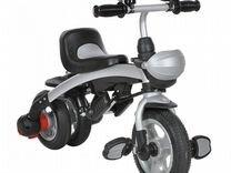 Велосипед Mars Trike 3 в 1 (серый)