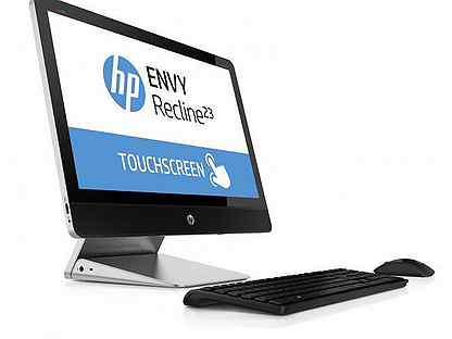 Моноблок HP Envy Recline 23-k301nr