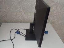 Монитор LG FullHD — Товары для компьютера в Самаре